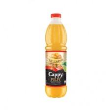 Cappy Pulpy Ananas Mango 1L