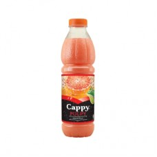 Cappy Pulpy Grapefruit 1L