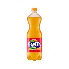 Fanta Mandarin 1L