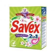 """Порошок стиральный """"Savex"""" 400g"""