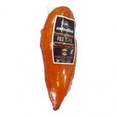 Куриное филе Mezellini копченое - 118.00 лей/кг
