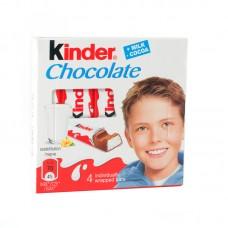 "Конфеты ""Kinder"" 4  50г"