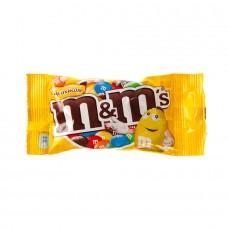"""Конфеты """"M&M's"""" с арахисом 45g"""