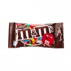 """Конфеты """"M&M's"""" с молочным шоколадом 45g"""