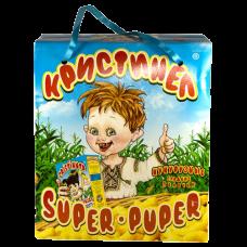 "Кукурузные палочки ""Super Cristinuta"" 120g"