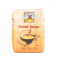 "Мука кукурузная ""Băneasa""  1 кг"