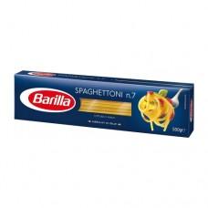 """Макароны Spaghettoni nr.7  """"Barilla"""" 500г"""