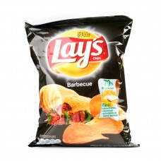 "Чипсы Barbeque ""Lays"" 140г"