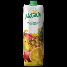 "Сок ""Naturalis"" мультифрукт 1 L"
