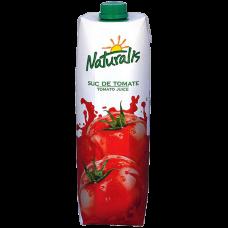 """Сок """"Naturalis"""" томатный 1L"""