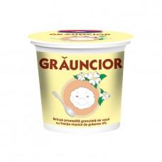 Творог Grauncior JLC 4% 400г