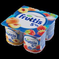 "Йогурт ""Frutis 5%"" 400g"