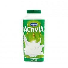Питьевой йогурт Activia natur 320г