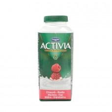 Питьевой йогурт Activia с гранатом/малиной 320г