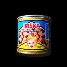 Сгущенное молоко Ириска 370g