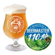 """Пиво светлое Alle """"Beermaster"""" 1l"""