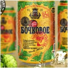 """Пиво светлое Бочковое """"Beermaster"""" 1l"""