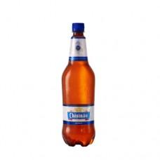 """Пиво """"Chisinau"""" 1.0 l"""