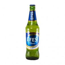 """Пиво """"Efes Pilsener"""" 0.5 l"""