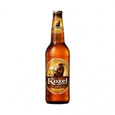 """Пиво """"Kozel Светлый"""" 0,5 l"""