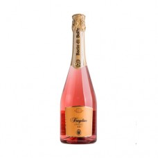 Вино игристое Bacio di Bolle Fragolino 0.75